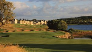 Great Britain Golf Vacations