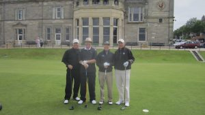 Ireland Golf Vacations