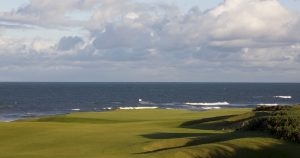 Kingsbarns 4th Hole Kingsbarns Golf Links