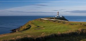 Old Head Golf Links Hole 4 The Razors Edge