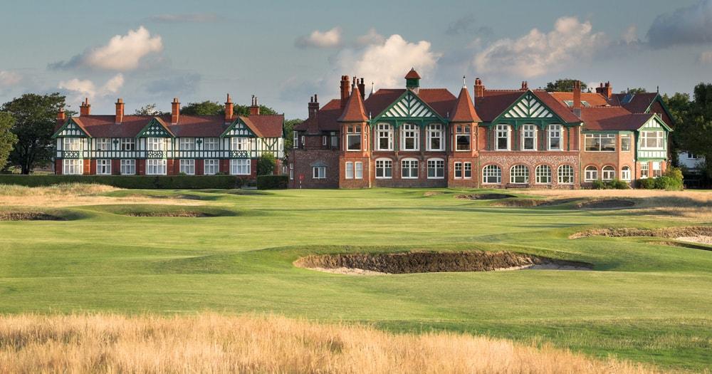 Royal Lytham & St. Annes Golf Club