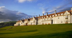 Trump Turnberry Resort Scotland