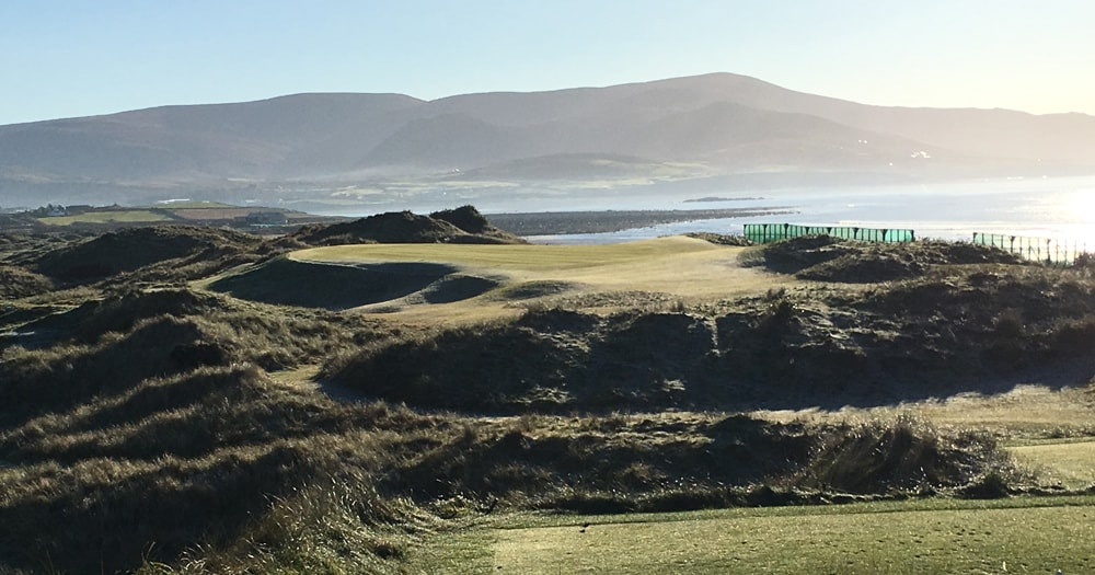 Waterville Golf Links & Waterville House