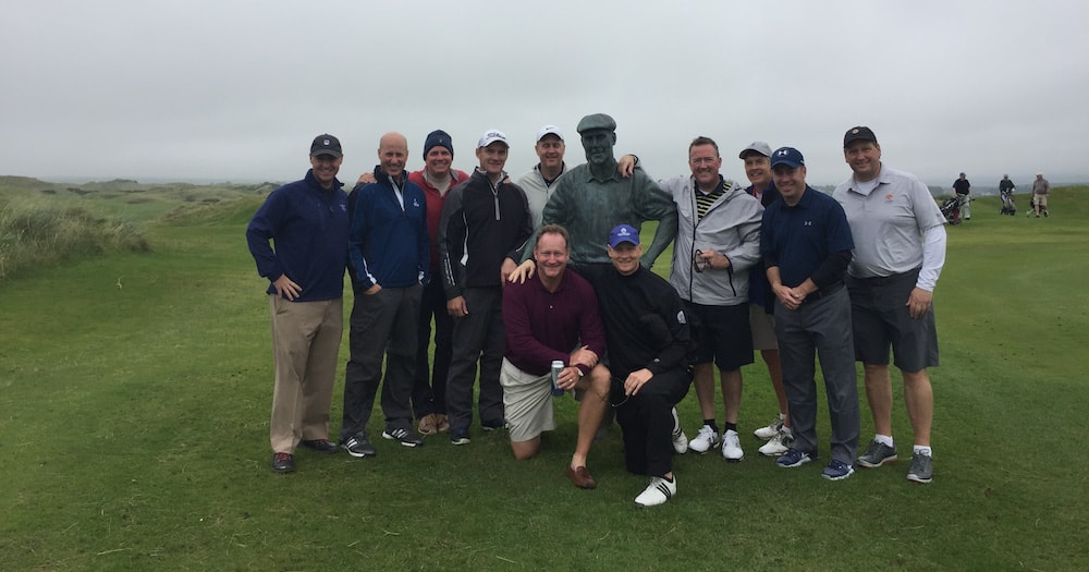 Golf Trips In Ireland