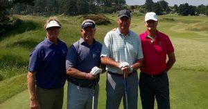 England Golf Tours