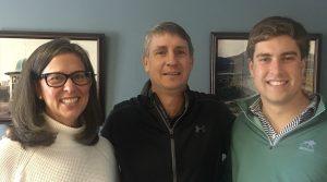 Grasshopper Golf Tours Team Members Lexington KY