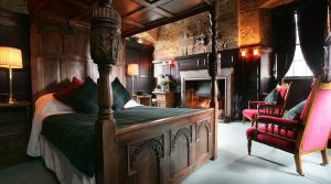 Castle Dornoch Hotel Scotland