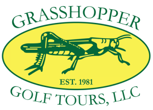 Grasshopper Golf Tours