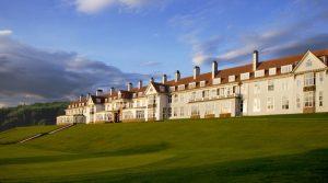 Trump Turnberry Golf Resort Scotland