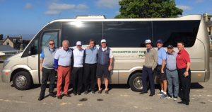 Grasshopper Golf Tours Ireland