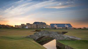 Scotland Golf Vacations