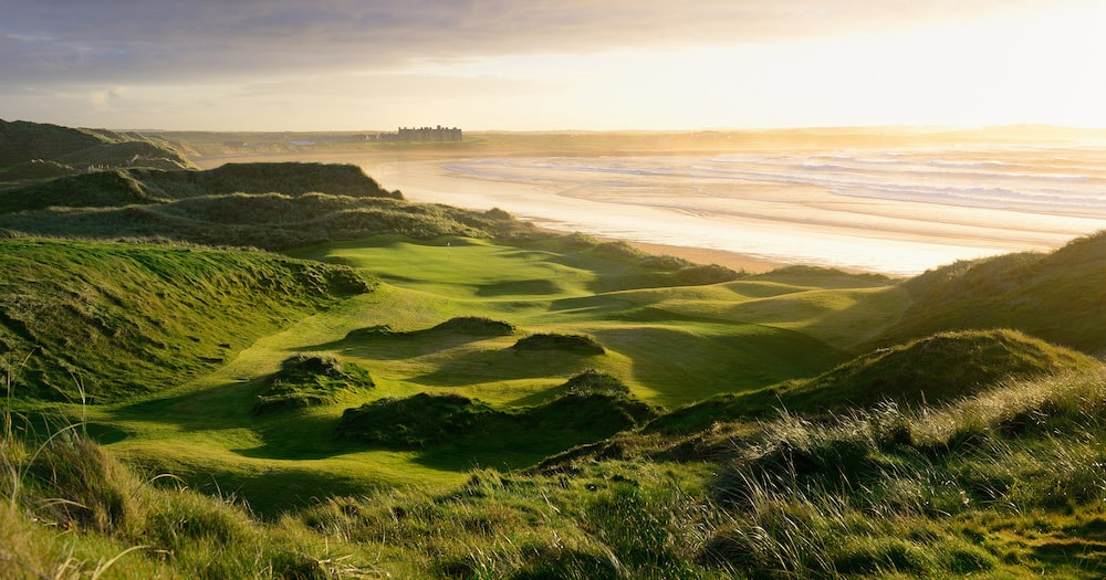 Trump International Golf Links and Hotel Doonbeg 2