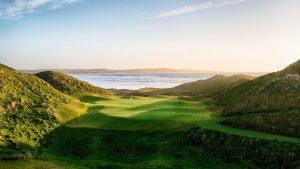 Trump International Golf Links Doonbeg Golf Club