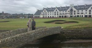 Scotland Golf Trips