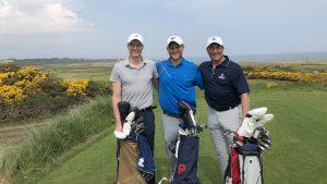 Royal Dornoch Golf Trip Scotland